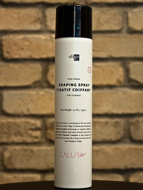 Oligo Flex Finish Shaping Spray