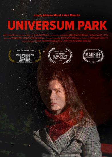 Universum Park