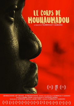"""Mohamadou's Body"""