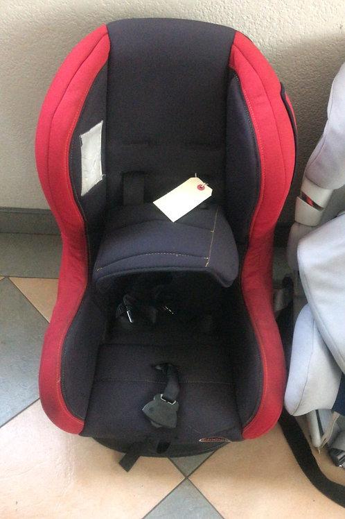 Safeway booster seat