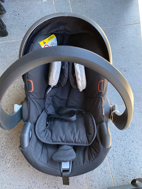 Besafe modular car seat