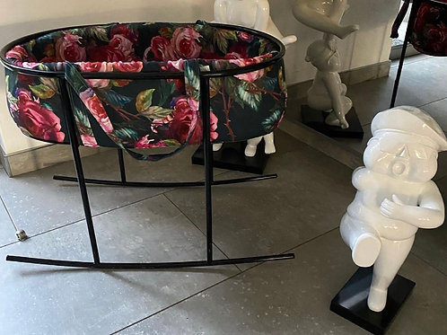 ROSES delicious monster cot (stand NOT INCLUDED)