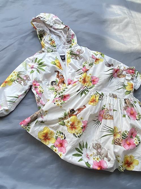 Monnalisa Mogli Dress & Jacket