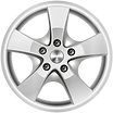 Alloy wheel/rim