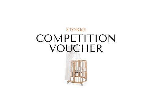 STOKKE COMPETITION ENTRY
