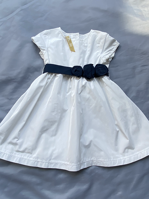 Harmont & Blaine Pure Cotton Dress