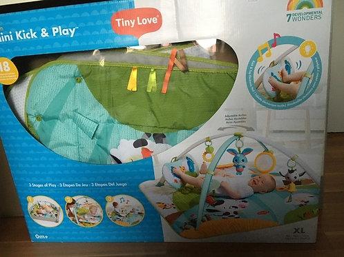 Tiny Love Gymini Kick & Play Tiny Farm