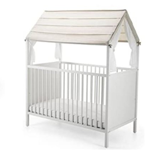 Stokke Home Cot white