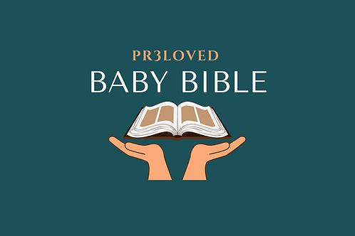 Baby Bible