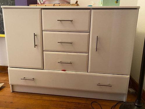 Children's Compactum/Chest of drawers