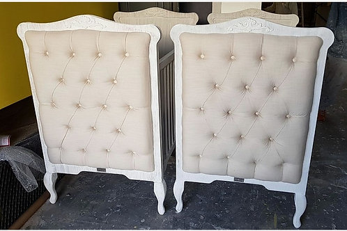 Baby Belle Isabella cot, never used(each)