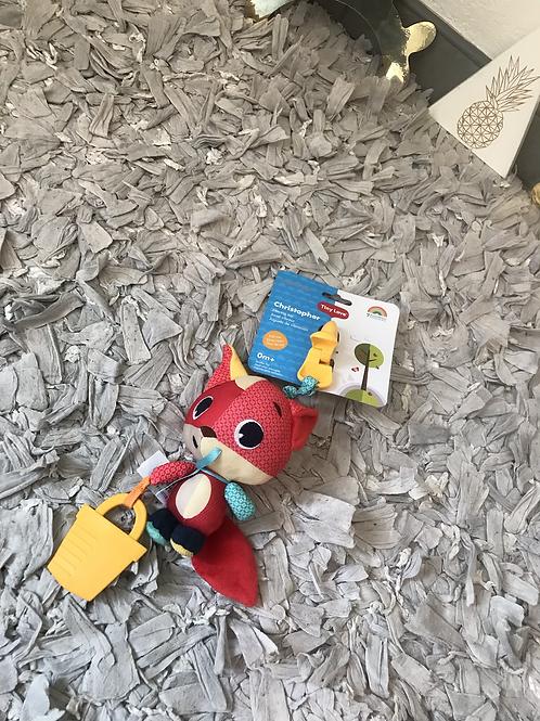 Tiny love jittering toy
