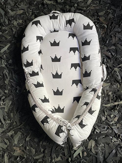 Sleeppod crowns