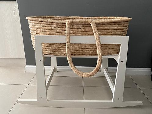 Kocoon basket & stand