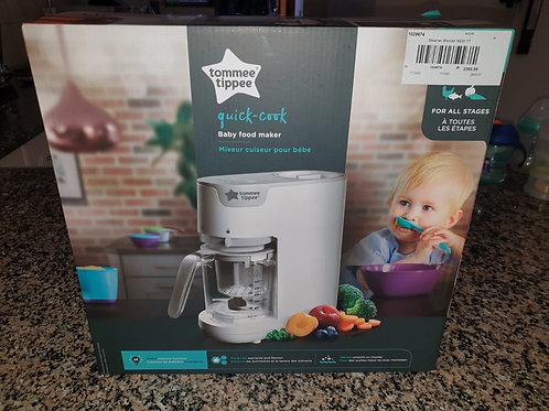 TT baby food maker