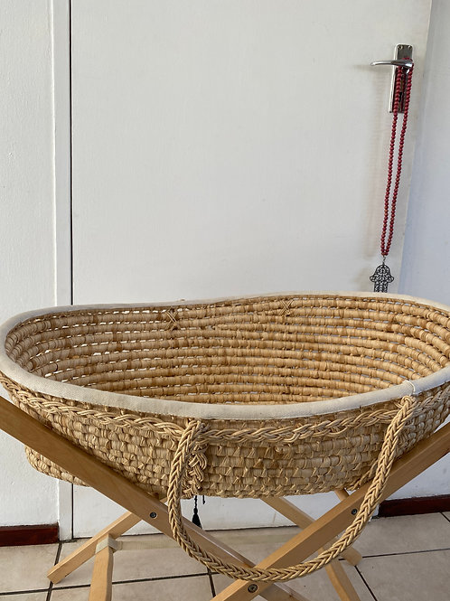 Baby Boutique Moses Basket