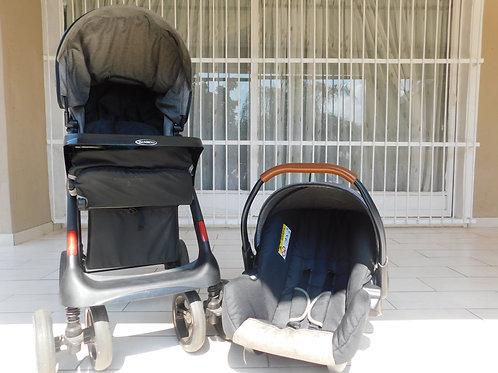 Bambino travel system
