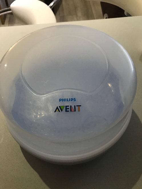 Avent Microwave Steriliser