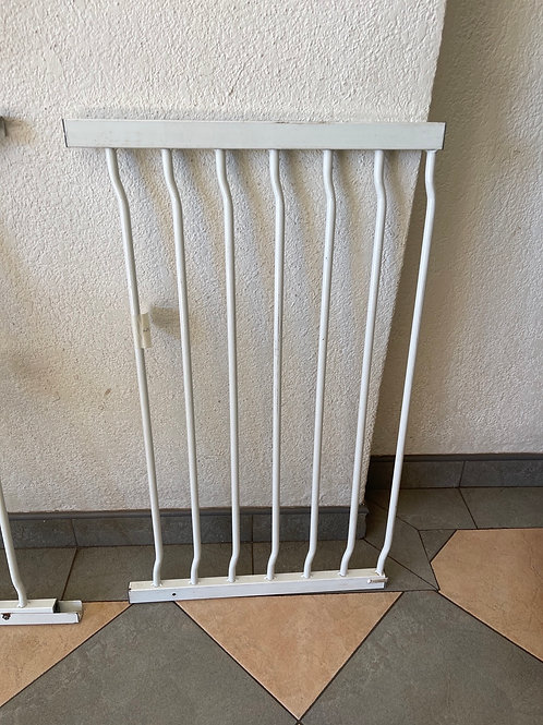 45cm extension safety gate