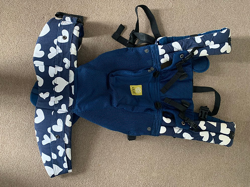 Lillebaby Carrier-6 in 1 Baby Carrier