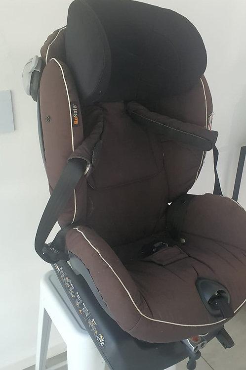 BeSafe iZi Combi x3 Isofix car seat