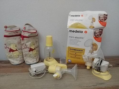Medela Mini Electric Breast Pump EACH