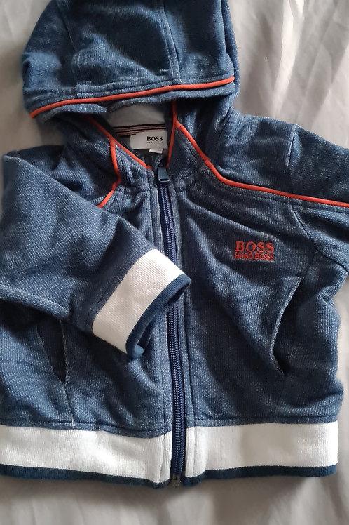 Hugo Boss kids jacket 6M