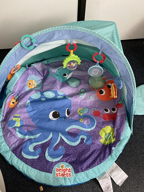 Under the sea playgym