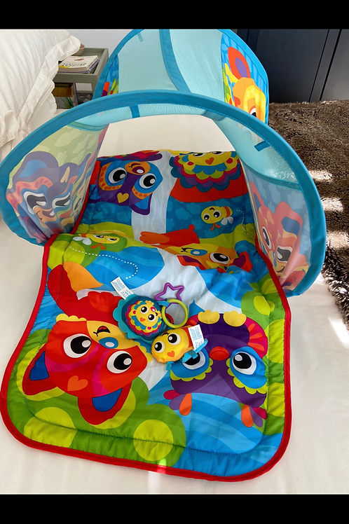PLAY TENT MOBILE