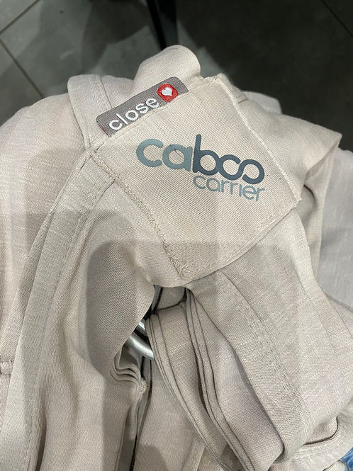CABO CARRIER