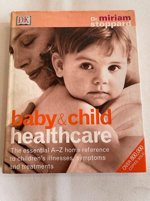 Baby book baby & child