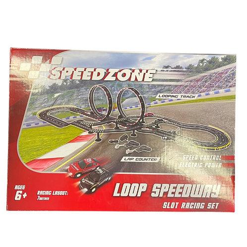 Speed zone Toy