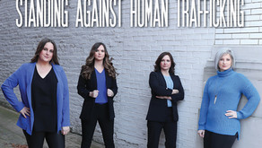 Standing Against Human Trafficking