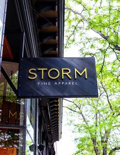 Storm Fine Apparel
