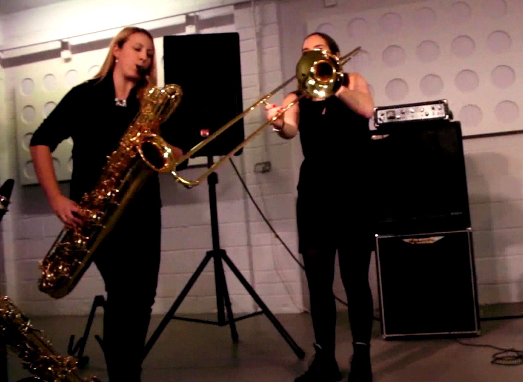 Factory Studios Brass