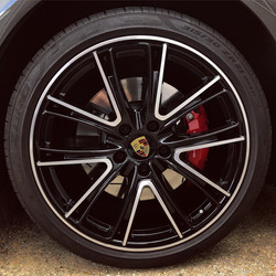 Diamond Cut - Alloy Refurbishment - Porsche