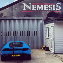 Lamborghini Huracan - Nemesis Edition
