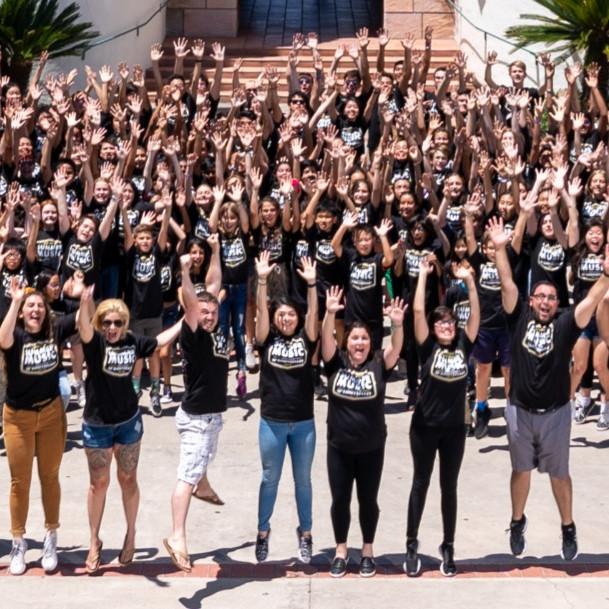12th Annual San Diego Summer Music Institute