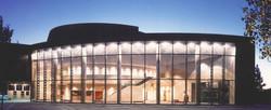 Beautiful Concert Hall