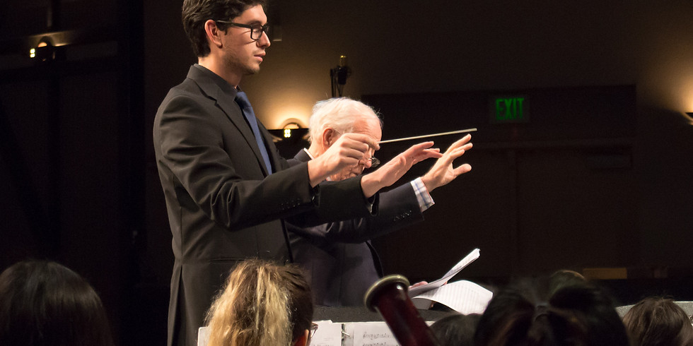 Composer Festival featuring Gary Green