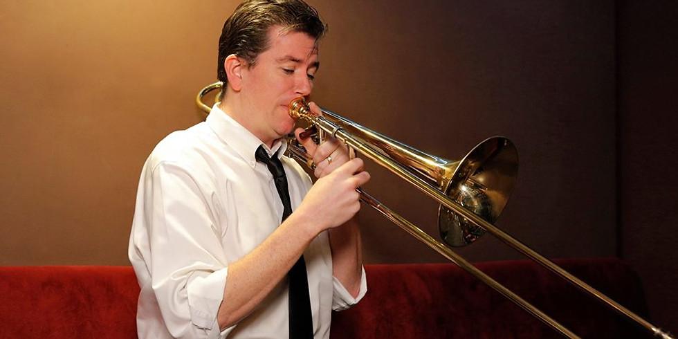 Masterclass: Tim Higgins, Principal Trombone San Francisco Symphony