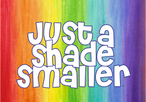 Just A Shade Smaller Children's Sunglasses
