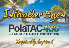 Islander Eyes Polarized Sunglasses
