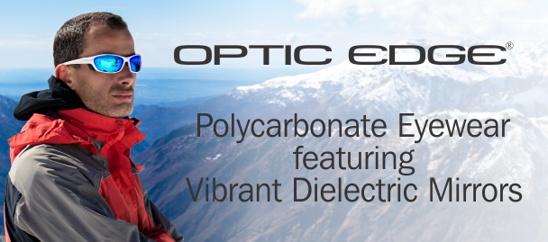 Optic Edge Eyewear