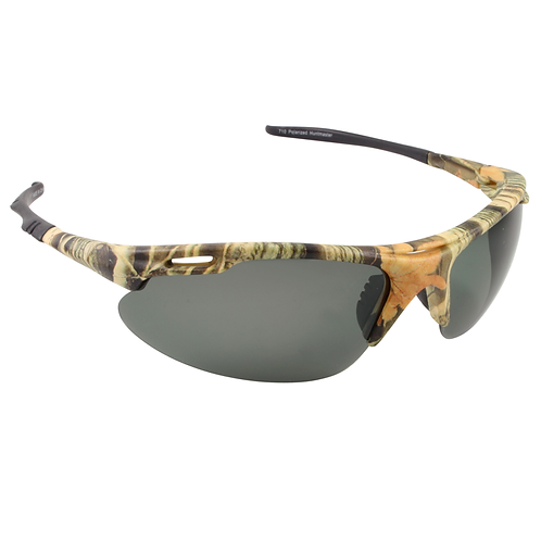 Camo Huntmaster Polarized