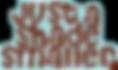 Just A Shade Smaller Logo