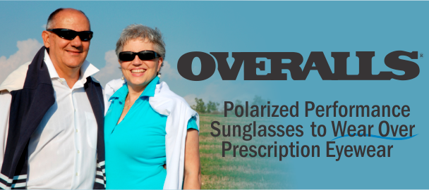 Overalls Polarized Eyewear