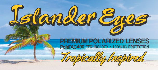 Islander Eyes Polarized Eyewear