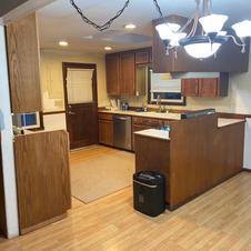 CK Remodel: Kitchen/Dining