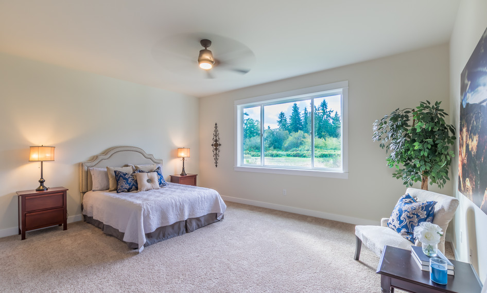 SR Master Bedroom
